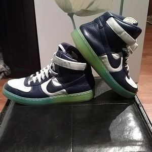 Nike AF1 Downtown shoes